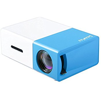 YG300-projector-blue-colorPortable-entertainment-household-projector.jpg