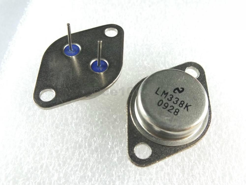 LM338