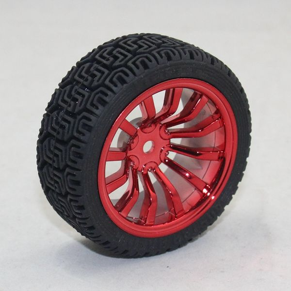 65mm-Robot-Smart-Car-12-Rim-WheelRed.jpg